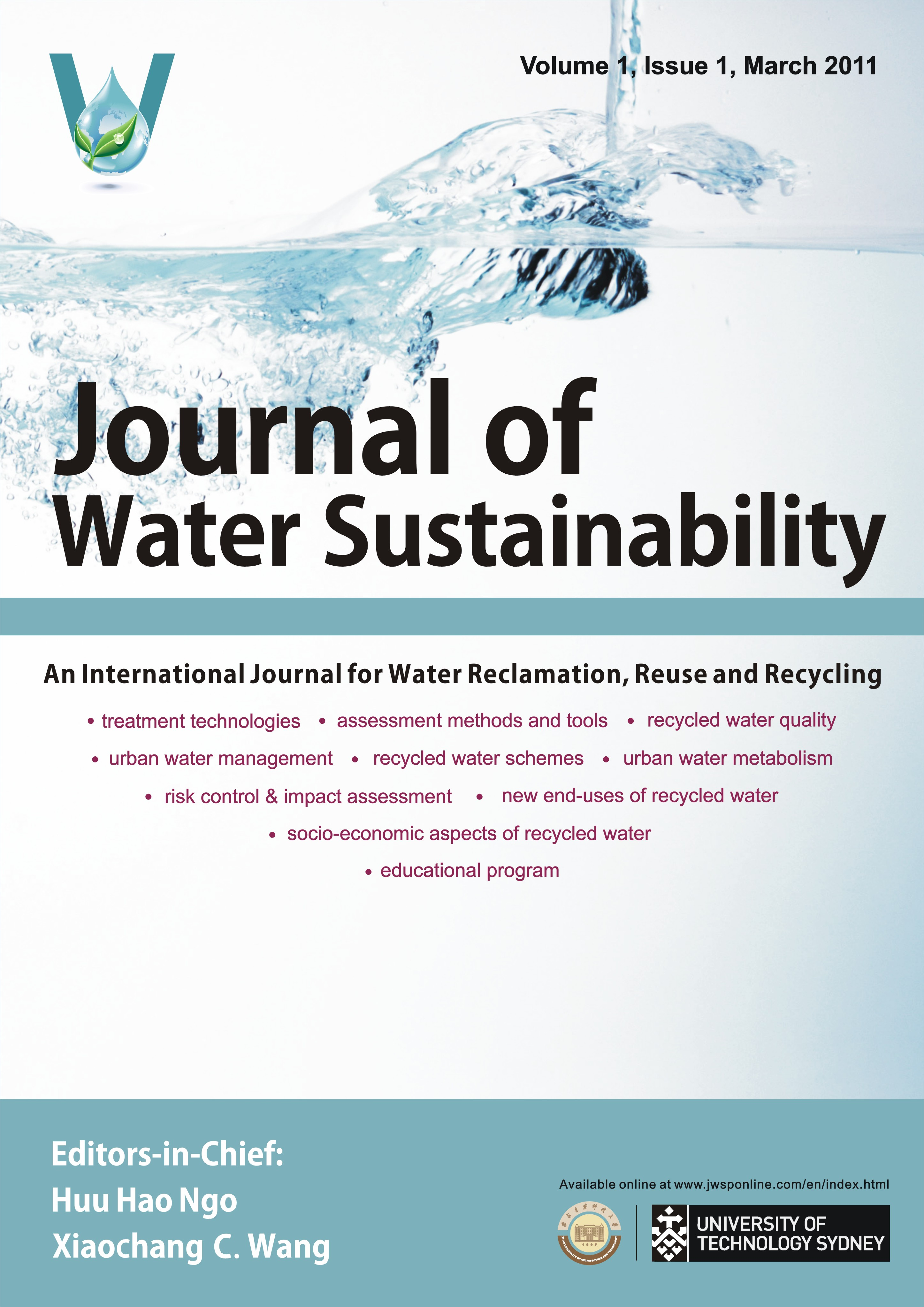 water and wastewater analysis focusing on formaldehyde environmental sciences essay Free sample essay about water quality and environmental health example essay on wastewater focusing on improved water and sanitation for health.